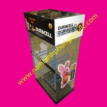 battery cabinets Duracell